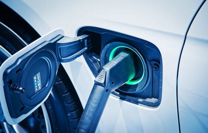 Cinco preguntas sobre los coches electricos