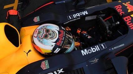 GP de Mónaco: Raikkonen renace en el Principado