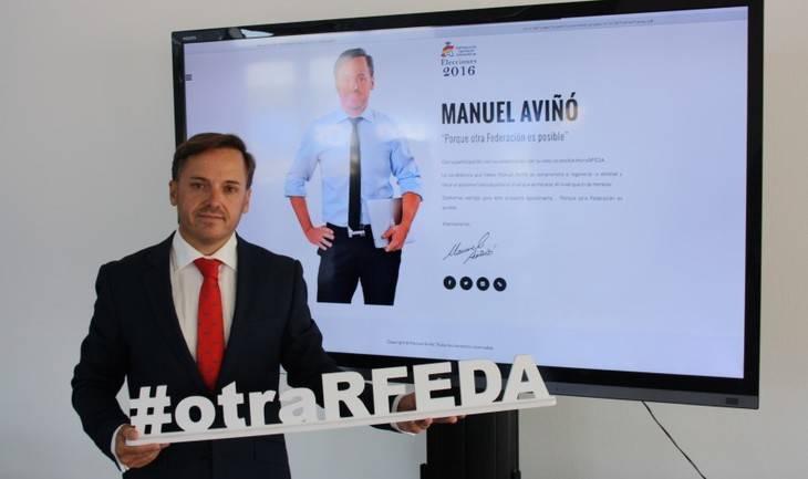 Manuel Aviñó gana a Carlos Gracia las elecciones ¿De mal en peor?