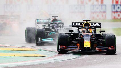 GP 70º Aniversario F1 2020: Verstappen gana por calidad y por estrategia
