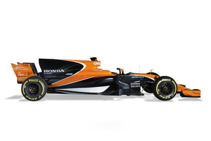 McLaren rompe con Honda para 2018