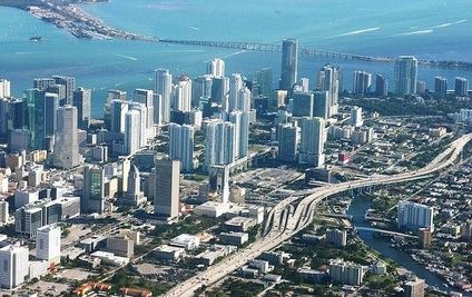 F1 en Miami en 2019