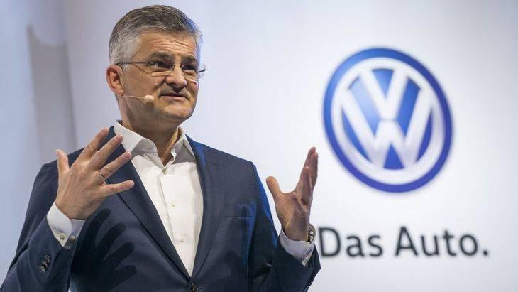 ¿Que va a ocurrir con Volkswagen?