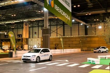 Mobility Car Experience en Madrid (Ifema) del 5 al 10 de mayo