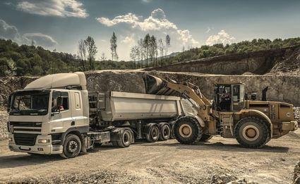 Motivos para comprar un camión de segunda mano para tu negocio