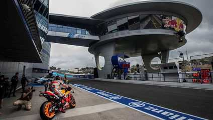 GP de España 2020 de MotoGP, Horarios y donde verlo