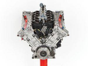 C�mprate el motor de un F1 por el precio de un BMW M3
