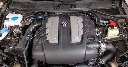 El motor 3.0 TDI V6 también podría entrar en el 'Dieselgate'
