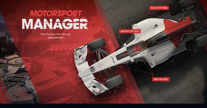 Sega Motorsport Manager, del Móvil al PC
