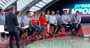 Movistar con la F1 hasta 2020