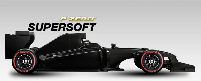 Pirelli estrena el neumático superblando
