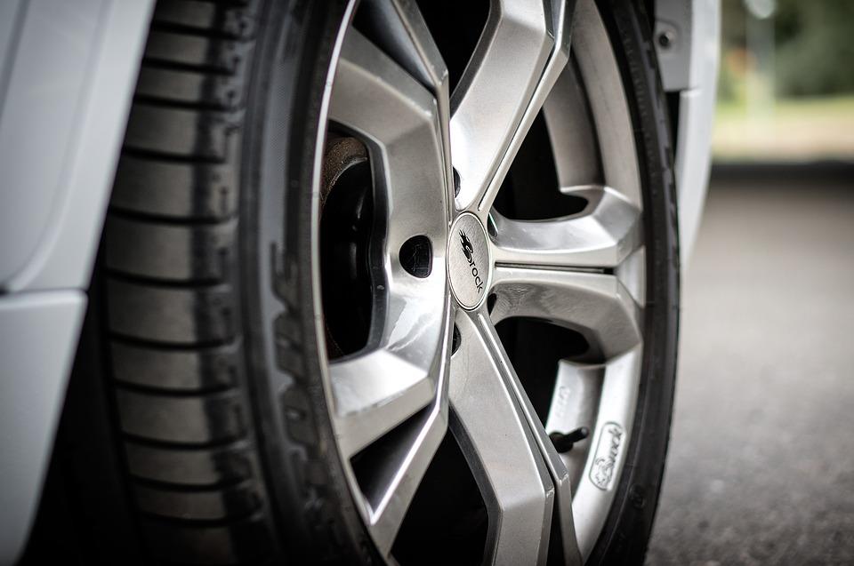 Neumáticos Km 0 La Mejor Combinación Calidad Precio En Madrid