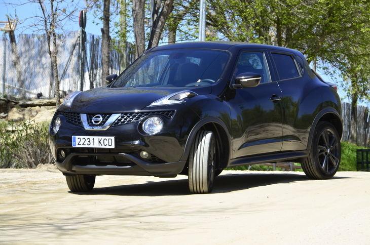 Nissan Juke, prueba a fondo