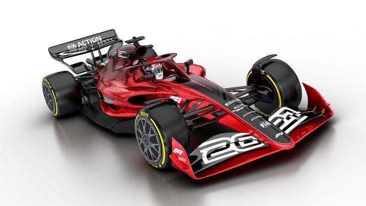 Reglas revolucionarias para la Fórmula 1 en 2021