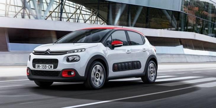 El nuevo Citroën C3 llegará en 2017