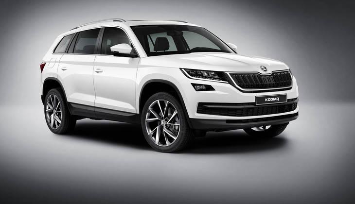 Conoce los detalles del nuevo SUV de Skoda