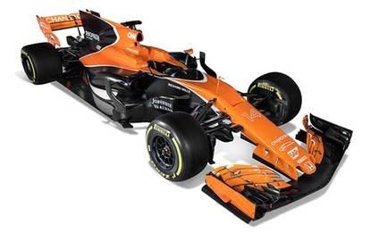 McLaren-Honda y un concepto olvidado que merece recordar