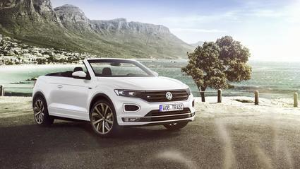 Volkswagen T-Roc Cabrio desde 30.865 euros