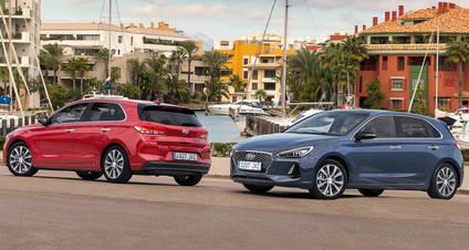 El nuevo Hyundai i30 más europeo que nunca