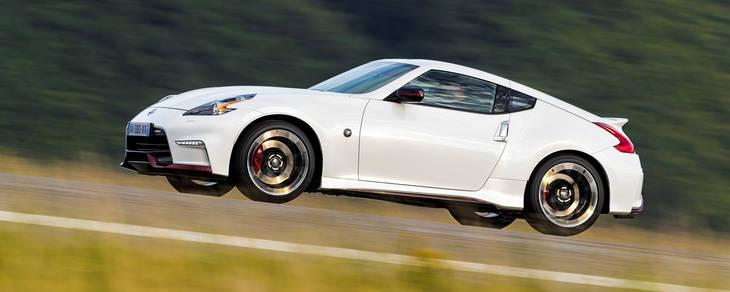 Nuevo Nissan 370Z desde 32.900€