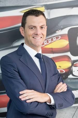 Paolo Prinari, nuevo Director de Ventas de Audi España