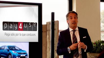 Kia revoluciona el mercado del automóvil