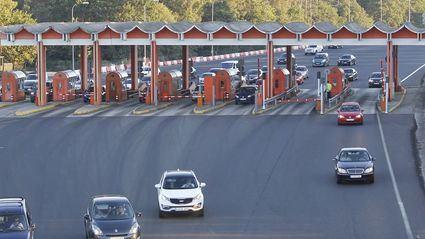 Las autopistas más caras de España