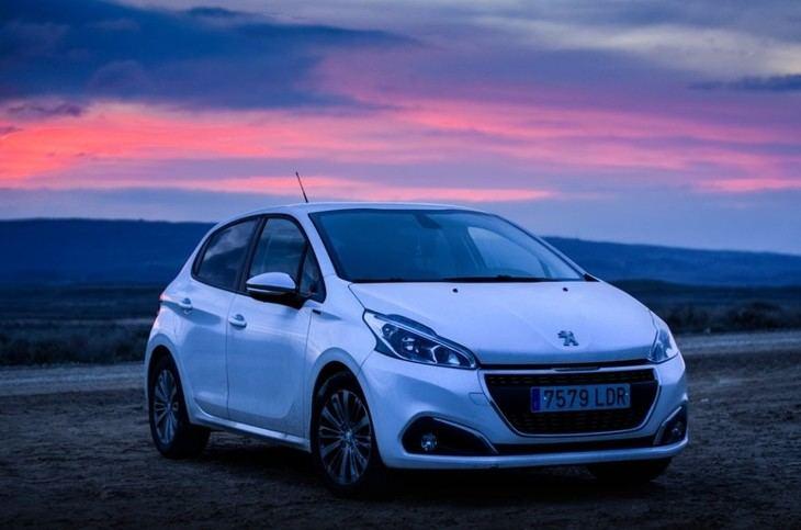 Encuentra el mejor Peugeot de ocasión