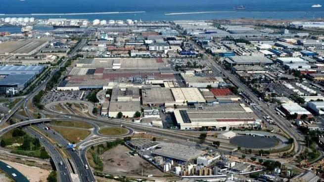 Nissan cerrará su fábrica de Barcelona