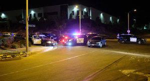 109 personas arrestadas por carreras ilegales