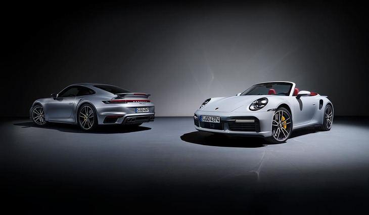 Las pruebas del nuevo Porsche Taycan entran en su fase final