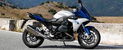 Una nueva dimensión de moto rutera y deportiva por 14.250 euros