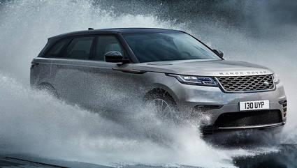 Range Rover Velar, entre el Evoque y Range Rover Sport