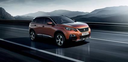 El nuevo Peugeot 3008 ha sido desvelado