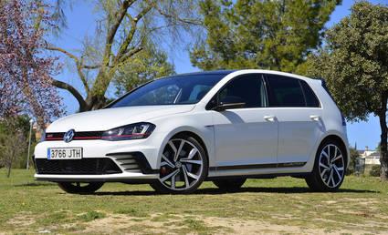Volkswagen Golf Clubsport, sólo 290 unidades en España