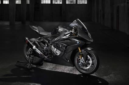 La moto más exclusiva de BMW