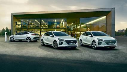 Hyundai IONIQ, un nuevo concepto de movilidad