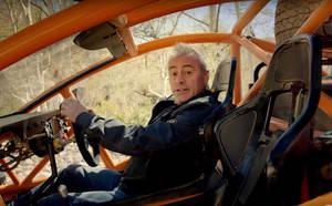 Primer tr�iler del nuevo Top Gear