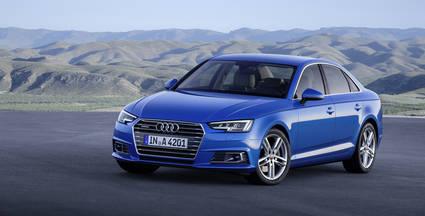 Probamos el nuevo Audi A4 ¿Es mejor que sus rivales?