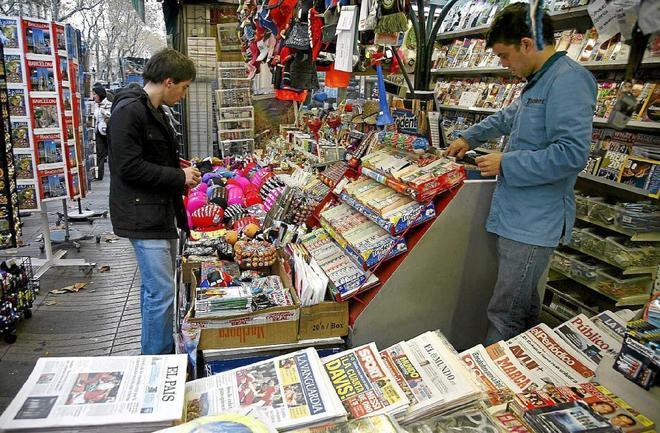 2020: Año de revistas con cierre técnico