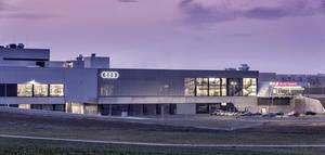 La sede quattro GmbH cambia su nomenclatura a Audi Sport Gmbh