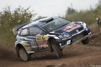 70 inscritos en el RACC que puede ser decisivo para el WRC