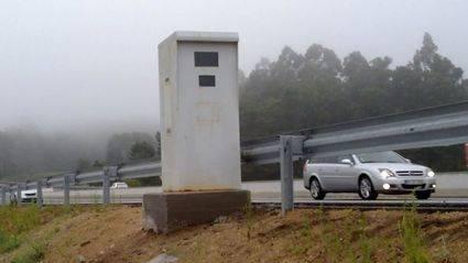 ¿Hay muchos o pocos radares en España?