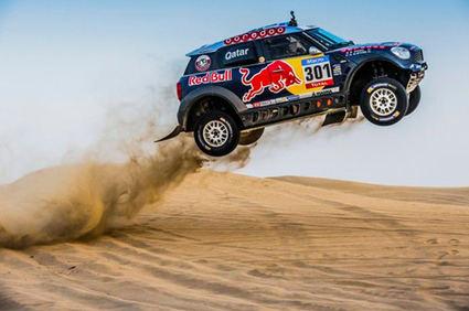 Peligra el Dakar 2019
