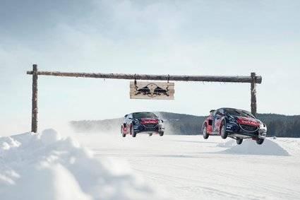 Sébastien Loeb se pasa al RallyCross