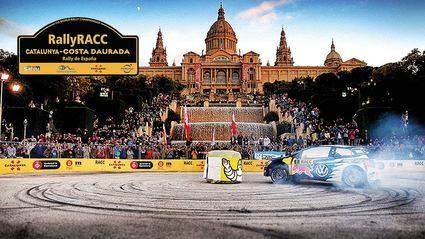 Rallye del Racc