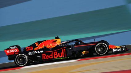 Test F1 Barhein: Verstappen asusta, Sainz ilusiona y Añonso trabaja