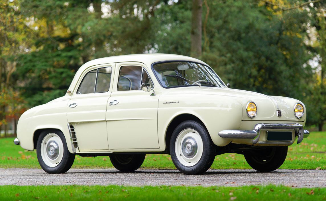 renault dauphine with Renault Dauphine on Watch additionally The Fiat 500 Is Now Officially Work Of as well Renault Gordini 1093 Y Renault R8 in addition 7789482114 in addition Renault Dauphine.