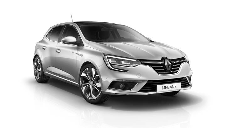 Renault Megane y Renault Espace