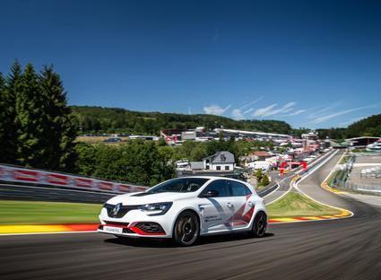 Renault y el nuevo RS19